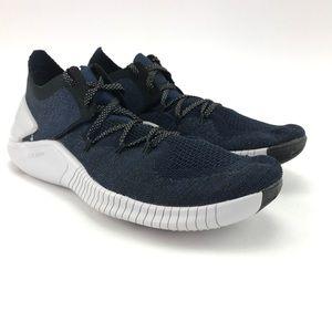 Nike Womens Free TR Flyknit 3 Training Shoes